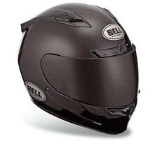 BELL Vortex Full Face Sportbike Street Bike Motorcycle Helmet MEDIUM Gloss Black