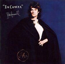 In Camera by Peter Hammill (CD, Sep-2006, Virgin)