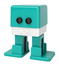 Robot educativo BQ Zowi clan