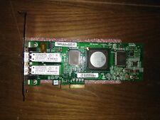Qlogic PX2510401-61 A 4Gb Dual Port Fibre PCI-E Card 8z