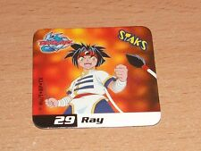 MAGNET STAKS BEYBLADE - #29 RAY