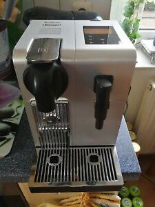 Nespresso Lattissima Pro Coffee Machine by De'Longhi, EN 750 MB
