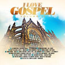 I Love Gospel Vol.14 Gospel Mix Edition Mixtape CD