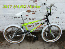 New 2017 Haro Lineage Team Master Tribute, BMX, Freestyle Bike