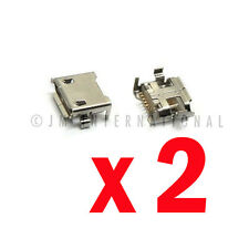 2X HP Slate 7 Voice Tab Tablet 2800 2801 EOP94AA Micro USB Charger Charging Port