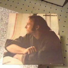 Stephen Stills 2  - LP Record Album Exc Cond SD 7206