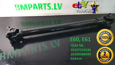 New Bmw 5ser E60 front Driveshaft Propshaft 7534636