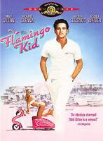 The FLAMINGO KID (DVD) MATT DILLON, RICHARD CRENNA, JESSICA WALTER /  New Sealed