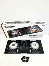 More details for numark mixtrack pro 3 all-in-one controller solution for serato dj