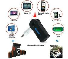 3.5mm Bluetooth Car Home Music Audio Aux Stereo Receiver Adapter Transmitter