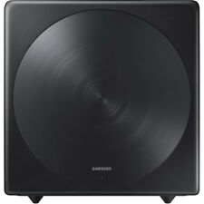Samsung SWA-W700 Wireless Subwoofer for Sound+ Soundbar in Black