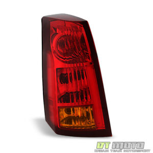 [Factory Style] 2003-2007 Cadillac CTS Tail Light  Lamp Replacement Driver Side