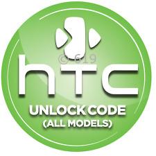 Unlock CRICKET HTC Desire  HD 550 555 626 625 510 512 Code Fast Processing