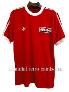 Maradona Argentinos Juniors 1980 jersey maglia camiseta (retro)