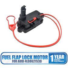 For Audi A3 A6 A7 C7 Q3 Q7 Fuel Flap Door Release Lock Actuator Motor 4L0862153D