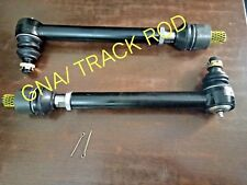 JCB - TRACK ROD ASSY. FOR PROJECT 12 AND 21,  2 PCS. (PART # 126/02253)