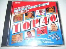 De Grootste Nederlandstalige Hits uit de Top 40 1995 cd