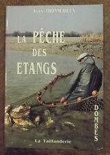 La Peche Des Etangs - Yves Thonnerieux