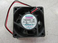 Mechatronics F6025M05B RS 5VDC 0.270A Pack of 5 DC Brushless Fans 7902D