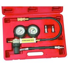 Dual Gauge Leakdown Tester For Harley