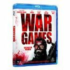 3486 // WAR GAMES BLU RAY NEUF SOUS BLISTER