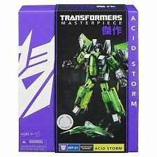 NEW Masterpiece Transformer Acid Storm 2013 Action Figure Limited Edition Rare!