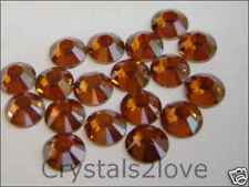 16ss CRY COPPER Swarovski Rhinestones 1 gross