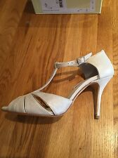 NEW Benjamin Adams 'Blake' Wedding Shoe, Gold, Size 4