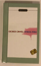 George Orwell Animal Farm Hardcover Everbind Books Like New Never Used