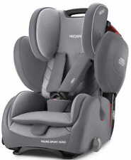4031953060915 Car seat Recaro Young Sport Hero Aluminium Grey