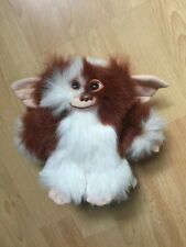 GREMLINS GIZMO SOFT TOY WARNER BROS 1998 Small 7 Inches