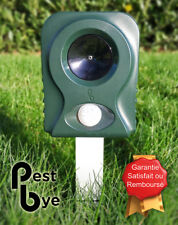 Pestbye Pb0045 Répulsif pour Chat Animaux Jardin Vert Naturel
