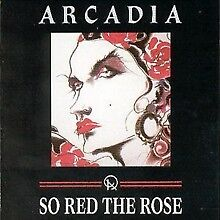 ARCADIA - So Red The Rose (Audio CD) - BRAND NEW & SEALED - UK DESPATCH