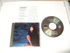 Laura Branigan by laura branigan 10 track early press cd 1990 cd made in japan