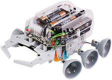 ELENCO 21-884 SCARAB ROBOT DIY KIT