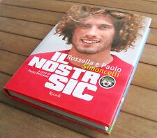 IL NOSTRO SIC Rossella Simoncelli,Paolo Simoncelli (2012) Rizzoli