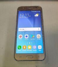 Samsung Galaxy J5 16GB(SM-J500M)- Gold- Dual Sim Unlocked- Read Below