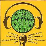 OTTAWAN, CHIC, BONEY M... - Culture Dance - CD Album