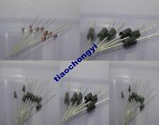 16 Value  Rectifier Diode Assortment kit 1N4148 1N4007  FR307 6A10 120PCS