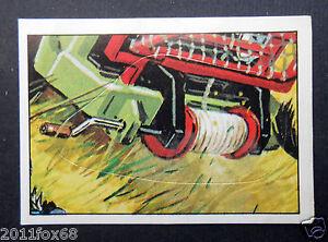 figurines figuren figurer stickers picture cards figurine big jim 147 panini1977