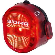 Sigma Rücklicht NUGGET II USB 15050 Fahrrad