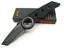 Couteau Gerber Remix Tactical Tanto Lame Acier 7Cr17MoV Manche G-10 G30000433