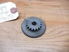 BOMBARDIER CAN AM RALLY 200 OEM Starter Gear #60B281