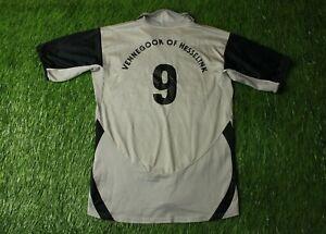 PSV #9 VENNEGOOR OF HESSELINK 2003/2005 FOOTBALL SHIRT JERSEY AWAY NIKE ORIGINAL