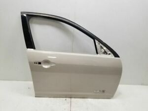2006-2012 FORD FUSION FRONT RIGHT PASSENGER DOOR SHELL OEM 183242