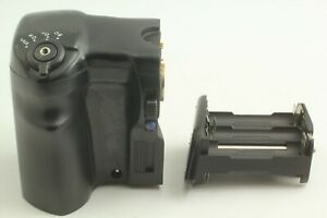 【EXC+5】 Mamiya 645 Pro Winder Grip WG401 for 645 Super Pro TL From JAPAN