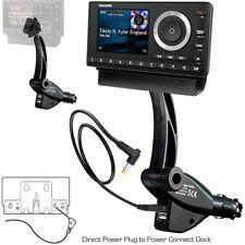 Onyx Lynx Ez PowerConnect Usb Sirius Xm Satellite Radio Lighter Socket Car Mount