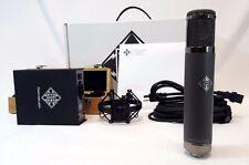 Telefunken Electroakustik AR-51 High Quality Tube Condensor Microphone  AR51 Mic