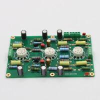 Hifi RIAA MM 12AX7/ECC83 Tube Phono Stage Amplifier Board Base On EAR834 Circuit