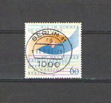 P5971 - BERLINO 1990 - 90a GIORNATA CATTOLICA A BERLINO - N. 834 - USATO